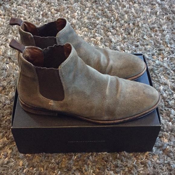 2ecea5b70aa55 Frye Other - Frye Sam Chelsea boots